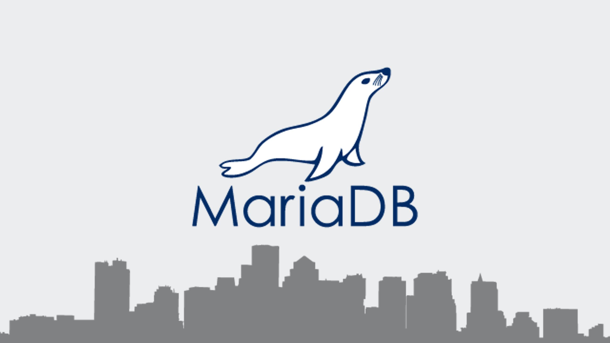MariaDB : Error: 'Out of resources when opening file (Errcode: 24 – Too many open files)'
