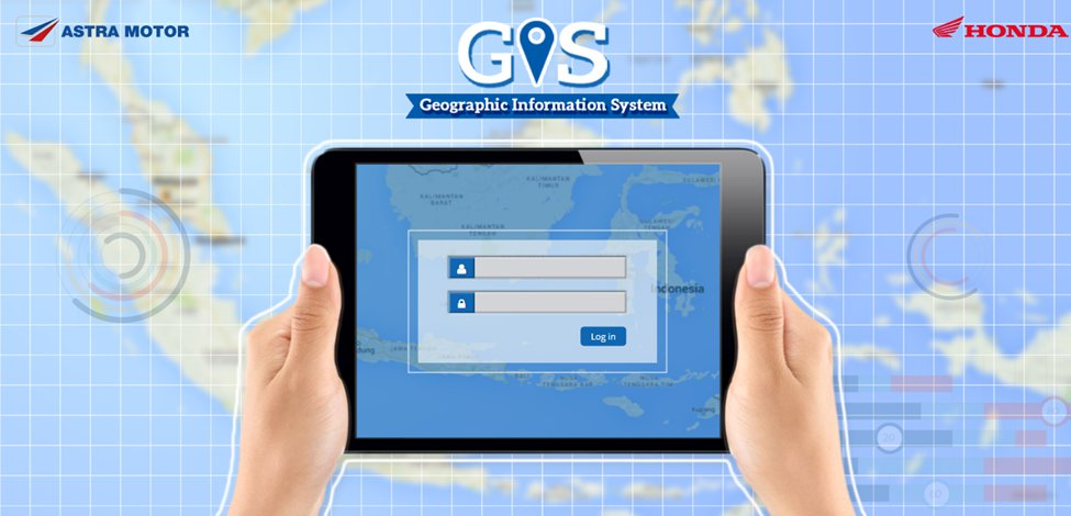 STUDY CASE: ASTRA GEOGRAPHIC INFORMATION SYSTEM